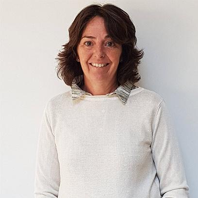 Cristina Pérez de Lema