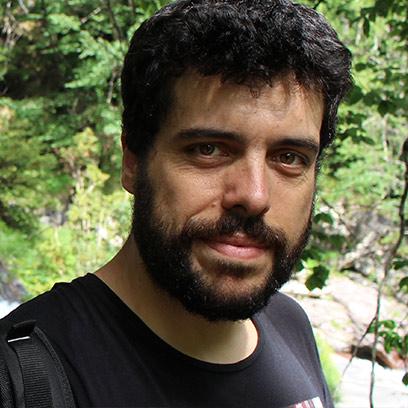 Luis Bodero Mariño
