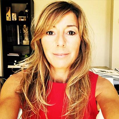Yolanda Barrientos